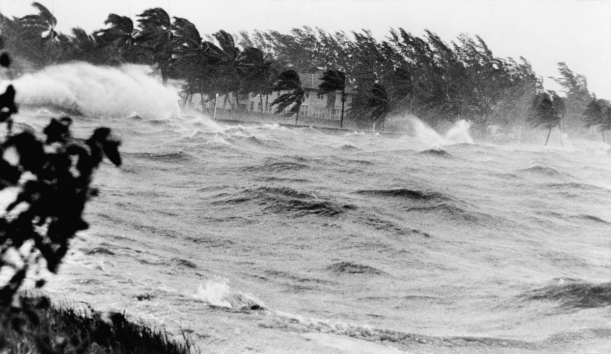 Prepárese para la temporada de huracanes